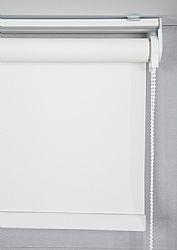 Beyaz Neo  Classic Stor Perde - 4