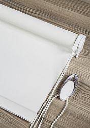 Beyaz Neo  Classic Stor Perde - 5