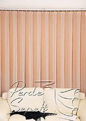 Açık Kahve Noblesse Perde - 4
