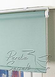Cam Göbeği Basic Stor Perde - 4