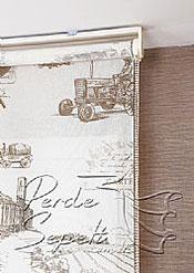 Çiftlik Design Stor Perde - 4