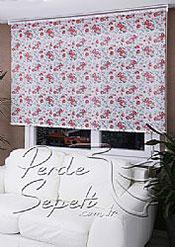 Gül Demeti Design Stor Perde - 3