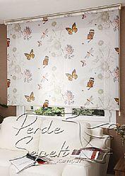 Kelebeğin Rüyası  Design Stor Perde - 1