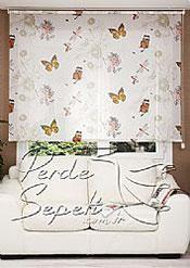 Kelebeğin Rüyası  Design Stor Perde - 2