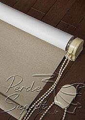 Kese Kağıdı Linen Blackout Stor Perde - 5