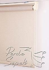Kese Kağıdı Tül Stor Perde - 5