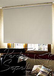 Kirli Beyaz Neo Classic Blackout Stor Perde - 1