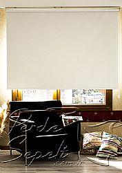 Kirli Beyaz Neo Classic Blackout Stor Perde - 2