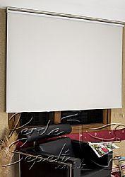 Kirli Beyaz Neo Classic Blackout Stor Perde - 3