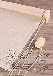 Krem Desen 6 Harmony Stor Perde - 5