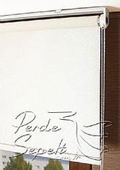 Krem Pearl Stor Perde - 4