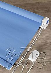 Mavi Neo Classic Stor Perde - 5