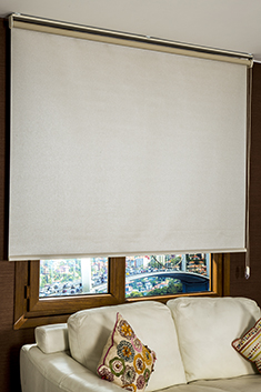 Promosyonel - 185x200 Kese Kağıdı Pearl Stor Perde KOD:201