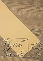 Sarı Klasik Seri Dikey Pvc Perde - 7