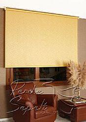 Sarı Prestige Stor Perde - 3